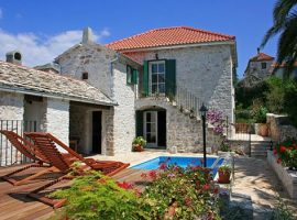 Gumonca Luxury Villas