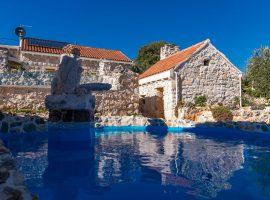 Stone House Marina