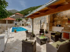 Villa Stone House Kuna